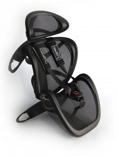 Aergo Car Seat